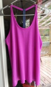 *Athleta Racerback Tank
